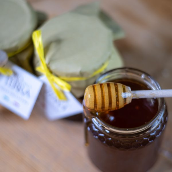 miele di castagno e altri mieli